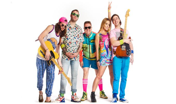 Saved By The 90s - 21+ with Valid Photo I.D. tickets at Franklin Music Hall in Philadelphia