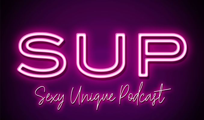 Sexy Unique Podcast tickets at The Roxy in Los Angeles