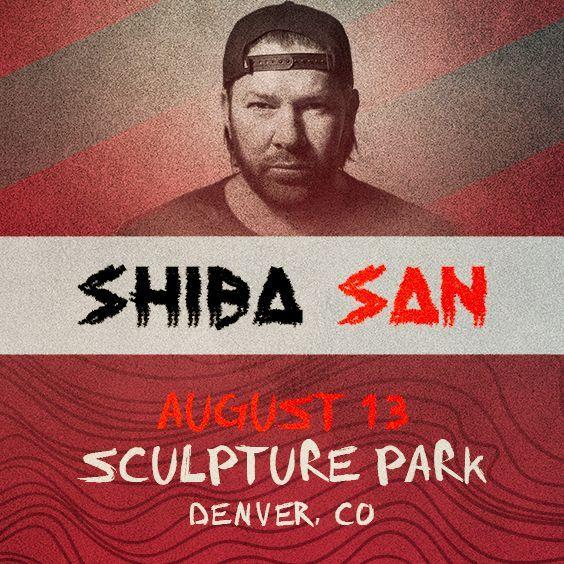 More Info for Shiba San