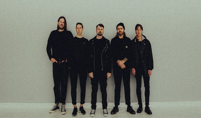 Silverstein tickets at Rams Head Live! in Baltimore