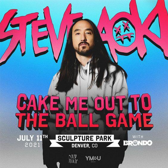 More Info for Steve Aoki