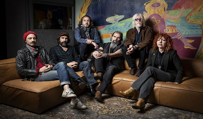 Steve Earle & The Dukes tickets at Capitol Theatre in Clearwater
