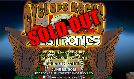 Subtronics tickets at Red Rocks Amphitheatre in Morrison