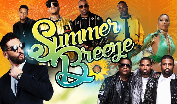 SUMMER BREEZE tickets at Dignity Health Sports Park in Carson
