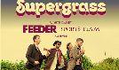 Supergrass + Feeder + Sports Team - RESCHEDULED tickets at Englefield Estate in Theale