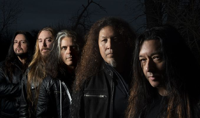 Testament tickets at Agora Theatre in Cleveland