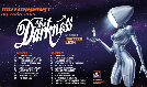 The Darkness tickets at Cardiff University Great Hall in Cardiff