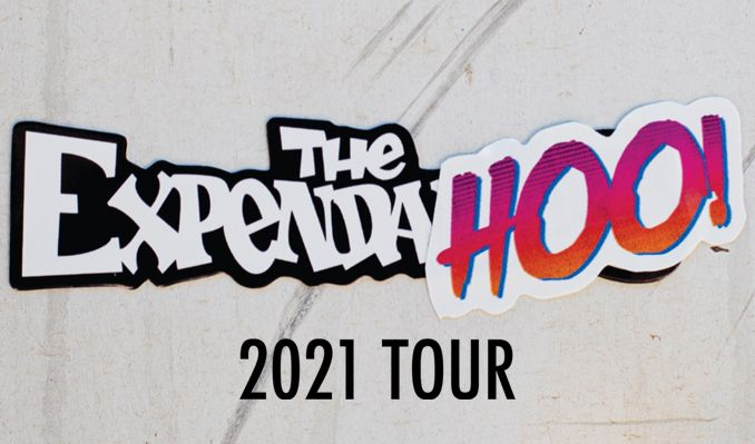 The Expendables + Ballyhoo! tickets at The NorVa in Norfolk