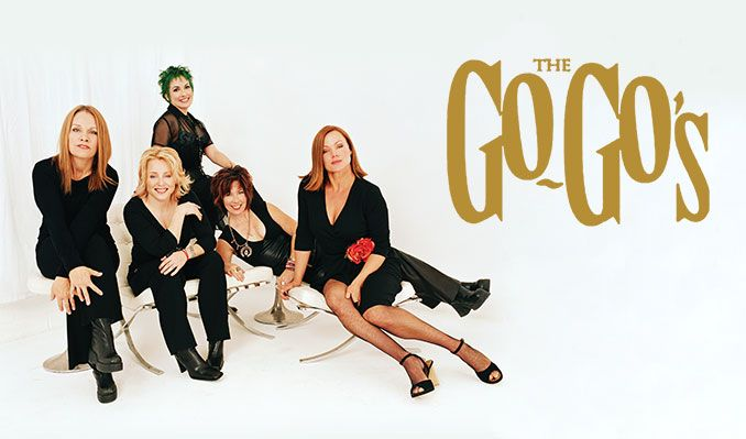 The Go-Go's tickets at Microsoft Theater in Los Angeles
