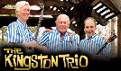 The Kingston Trio tickets at Pikes Peak Center in Colorado Springs