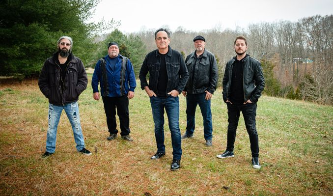 The Neal Morse Band tickets at The Sinclair, Cambridge