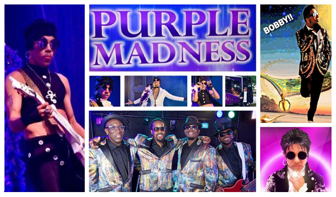 The Purple Madness tickets at The National in Richmond