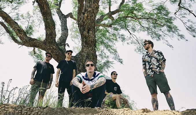 The Story So Far tickets at The NorVa, Norfolk