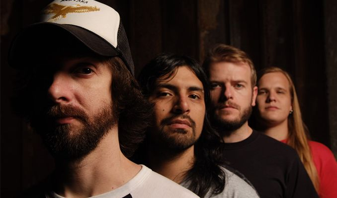 The Sword tickets at Music Hall of Williamsburg in Brooklyn