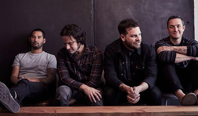 Thrice tickets at Newport Music Hall in Columbus
