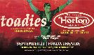 Toadies & Reverend Horton Heat tickets at Fonda Theatre in Los Angeles