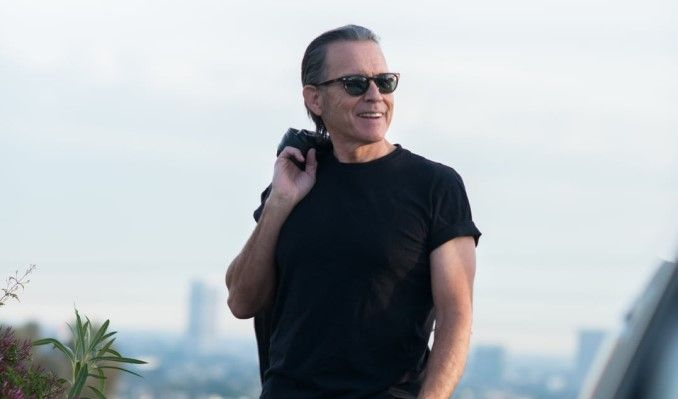 Tommy Castro & the Painkillers tickets at The Commonwealth Room in South Salt Lake
