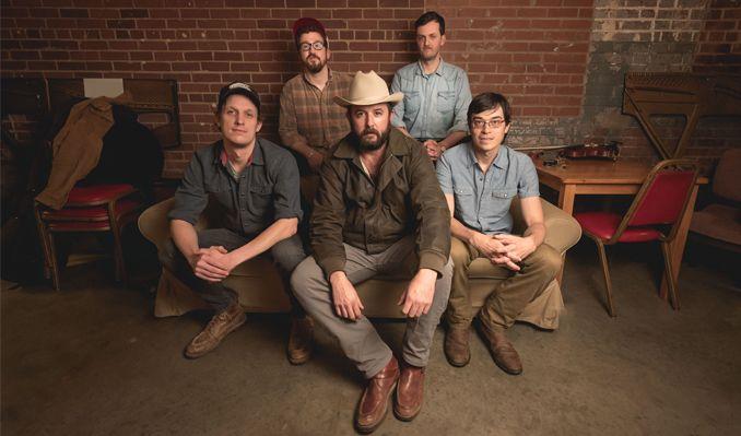Town Mountain tickets at Bluebird Theater in Denver