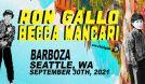 Ron Gallo + Becca Mancari tickets at Barboza in Seattle