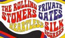 The Rolling Stoners, Private Oates, Heartless, and Silk Degrees tickets at First Avenue in Minneapolis