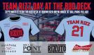 Bud Deck Baseball: Team Rizz Day Dodgers at Cardinals (9/9) tickets at Budweiser Brewhouse in St. Louis