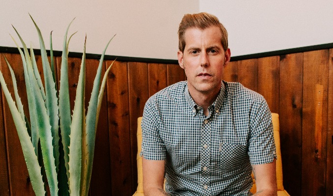 Andrew McMahon tickets at Royale in Boston