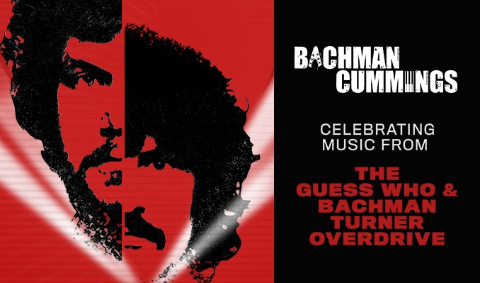 Bachman/Cummings Together Again tickets at The Riverside Theater in Milwaukee