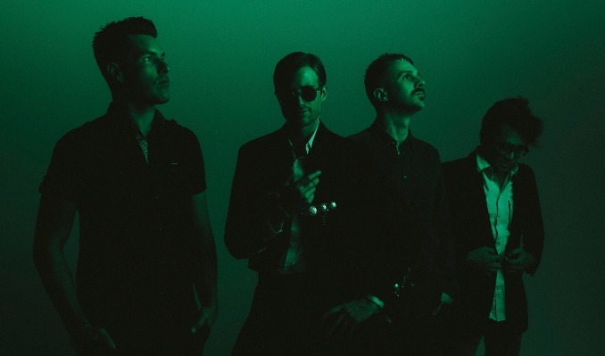 Saint Motel tickets at Georgia Theatre in Athens