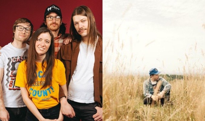 Ratboys + Wild Pink tickets at Barboza in Seattle