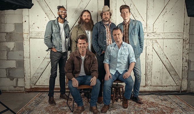 Old Crow Medicine Show tickets at Maryland Hall in Annapolis