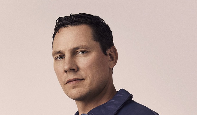 Tiësto tickets at Radius in Chicago