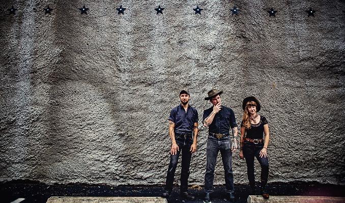 Lost Dog Street Band with Matt Heckler tickets at Fox Theatre in Boulder