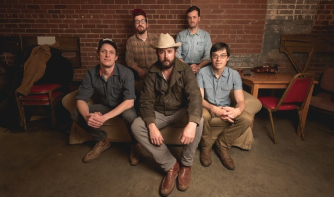 Town Mountain tickets at Terminal West in Atlanta