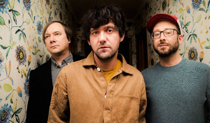 Bright Eyes tickets at Sloss Furnaces in Birmingham