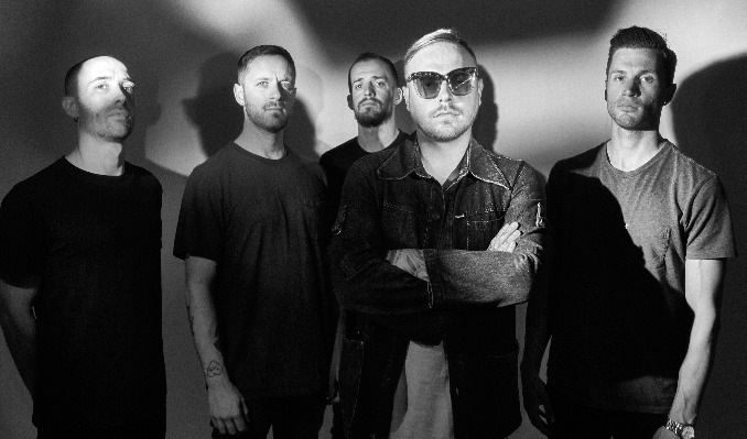 More Info for Architects – For Those That Wish To Exist US Tour