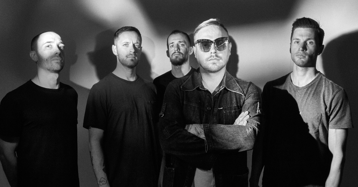 Architects – For Those That Wish To Exist US Tour