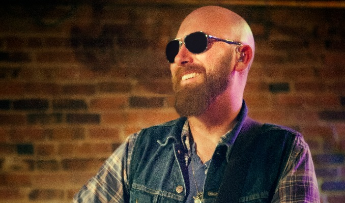 Corey Smith tickets at Georgia Theatre in Athens