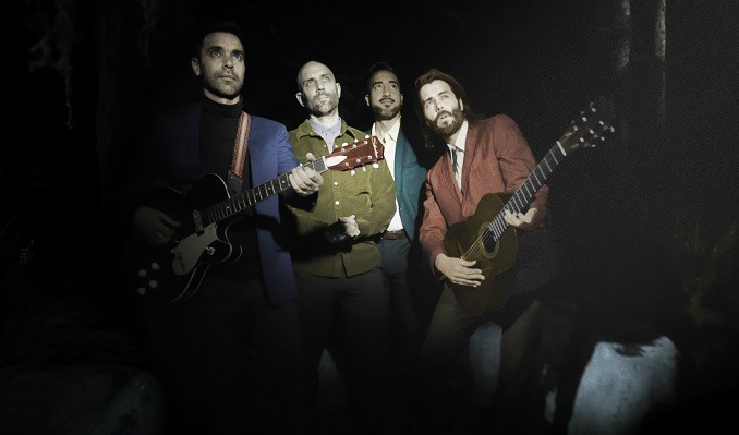Lord Huron tickets at The Mountain Winery in Saratoga