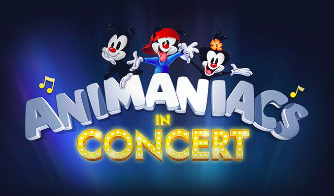Animaniacs in Concert tickets at The Pabst Theater in Milwaukee
