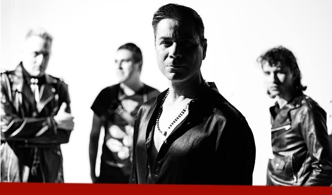 Devotional The Depeche MODE Experience tickets at Trees in Dallas