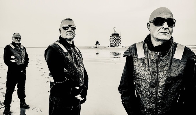 Front 242 tickets at Trees in Dallas