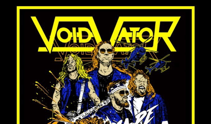 Void Vator tickets at Trees in Dallas