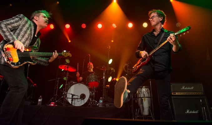 Semisonic tickets at First Avenue in Minneapolis