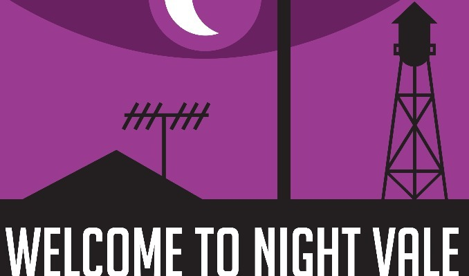 Welcome to Night Vale tickets at The Eastern in Atlanta