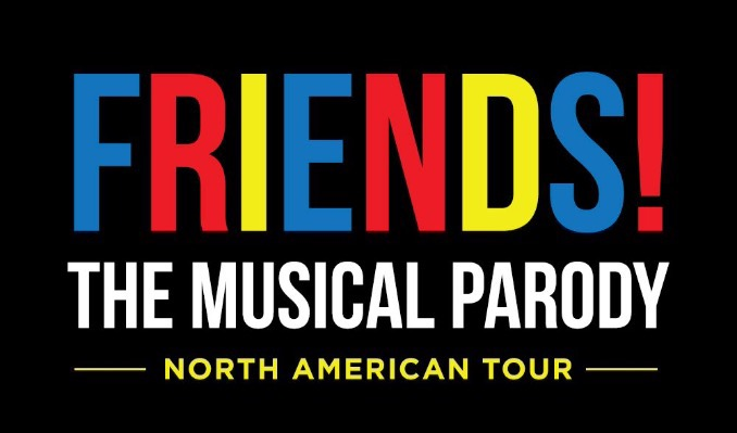 FRIENDS! The Musical Parody tickets at Key West Theater in Key West