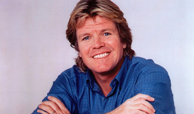 Herman's Hermits Starring Peter Noone tickets at Rams Head On Stage in Annapolis