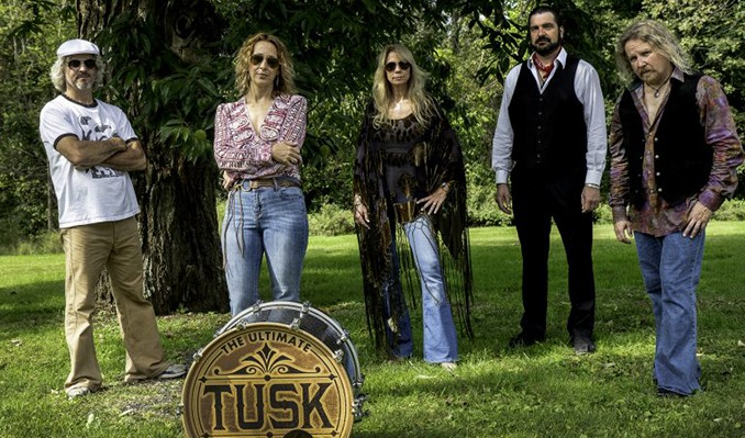 TUSK: The Ultimate Fleetwood Mac Tribute tickets at Rams Head On Stage in Annapolis