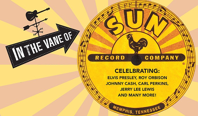 In The Vane Of...Sun Studios tickets at Rams Head On Stage in Annapolis