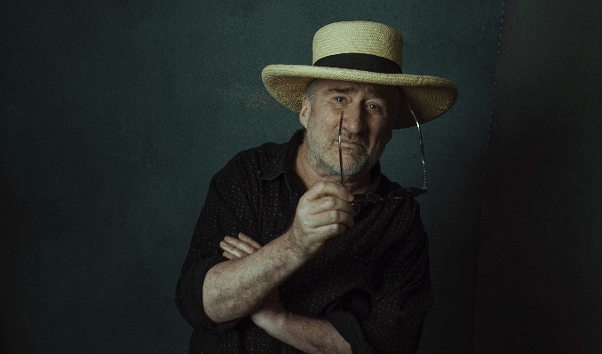 Jon Cleary & the Absolute Monster Gentleman tickets at Key West Theater in Key West