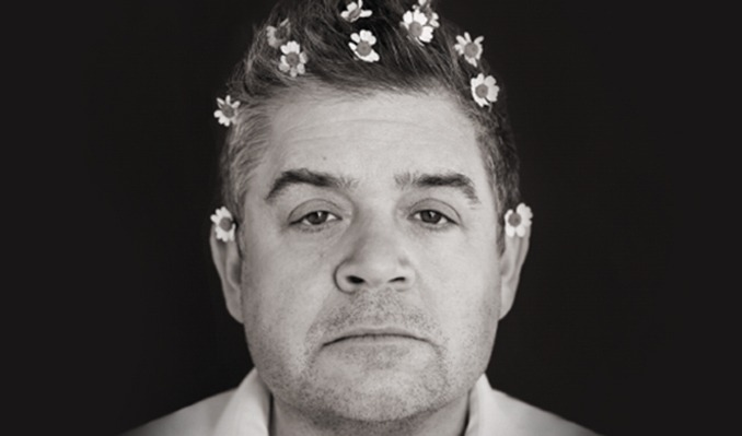 Patton Oswalt Live tickets at The Pabst Theater in Milwaukee